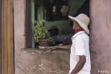 Antananarivo Street Scene   1