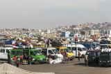 Antananarivo Street Scene   2