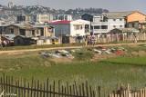 Antananarivo Street Scene   3