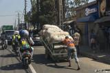 Antananarivo Street Scene   5