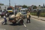 Antananarivo Street Scene   7