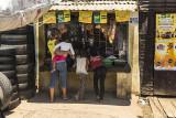 Antananarivo Street Scene   10