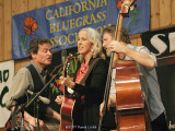 Sonoma Co. Bluegrass & Folk Music Festival 2017