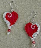 Wrap Up My Heart Earrings -#3 sold