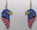 Patriotic Eagle (#2) Sold