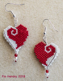 Wrap Up My Heart #6 - sold