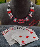 Game Night Necklace