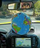 Traveling the Globe