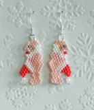 Santa Naked (4th pair - Santa is shorter in this pair)