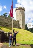 Warwick Castle 2017