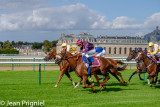Arc de Tromphe Race