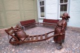 Pieces of Quedlinburg