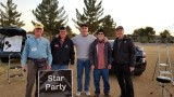 Wilson Elementary Star Party 26-Jan-2018