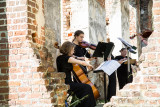Chamber Music in the Ruins
