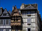 Quimper architecture
