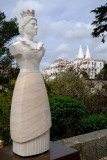 Sintra, Queen at Volta Duche