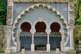 Sintra, Moorish Fountain