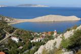 Coast from Lukovo to Senj