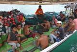 Flores Island, Indonesia
