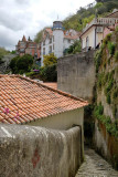 Sintra, near Ferraria Street