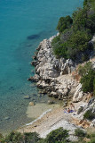Rab Island, Lopar Area