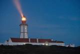 Espichel Cape Lighthouse, Portugal