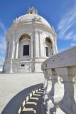 Panteão Nacional's Terrace