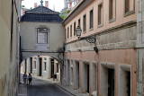 Academia das Ciências Street