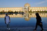 Esfahan, Naqsh-e Jahan Square