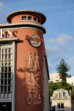 Reatauradores Square