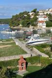 Rab Island, Rab Town