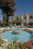 Esfahan,  Abbasi Hotel
