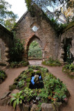 Monserrate Palace Garden Chapel