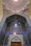 Esfahan, Chahar Bagh Madrassa