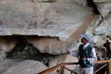 Drakensberg Mountains, Giant's Castle Main Cave