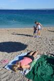 Zlatni Rat Beach, Brac Island