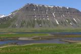Álftafjordur