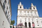 São Vicente de Fora Church