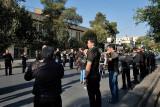 Shiraz, Imam Hussein Mourning Celebration