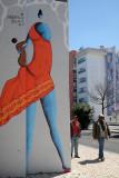 República Avenue, Buraca