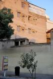 Shiraz, Karim Khan-e Zand area