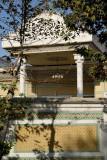 Shiraz, near Bagh-e Eram