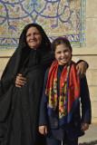 Shiraz, at Darvazeh-ye Quran