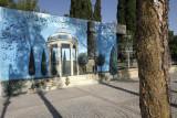 Shiraz, near Aramgah-e Hafez