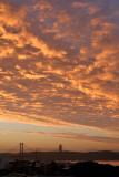 Sunrise at Ajuda