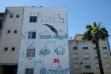 Quinta do Mocho graffiti
