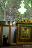 Shiraz, Imamzadeh-e Ali Ebn-e Hamze