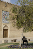 Shiraz, Arg-e Karim Khan