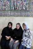 Shiraz, Masjed-e Vakil