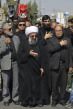 Shiraz, Ashura, the Martyrdom of Imam Hussein